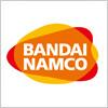 バンダイナムコ(BANDAI NAMCO)のロゴマーク