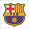 FCバルセロナ(FC Barcelona)のロゴマーク