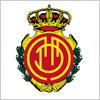 RCDマヨルカ(RCD Mallorca)のロゴマーク