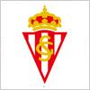 スポルティング・デ・ヒホン(Real Sporting de Gijón)のロゴマーク