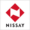日本生命保険(NISSAY)のロゴマーク