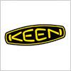 KEEN(キーン)のロゴマーク