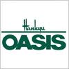 阪急オアシス(Hankyu Oasis)のロゴマーク