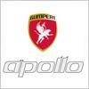 グンペルト・アポロ(Gumpert Apollo)のロゴマーク