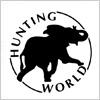 ハンティングワールド(Huntingworld)のロゴマーク