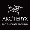 アークテリクス(Arc'teryx)のロゴマーク