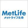 メットライフ生命のロゴマーク