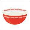 ラーメンなどの中華風丼ぶり茶碗のイラスト