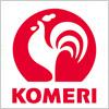 コメリ(KOMERI)のロゴマーク