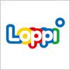 Loppi(ロッピー)のロゴマーク