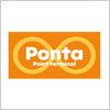 Ponta(ポンタ)のロゴマーク