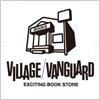 ヴィレッジヴァンガードのロゴマーク