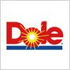 Dole(ドール)のロゴマーク