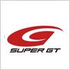 SUPER GT (スーパージーティー) のロゴマーク
