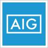 アメリカン・インターナショナル・グループ(AIG)のロゴマーク