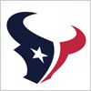 ヒューストン・テキサンズ(Houston Texans) のロゴマーク