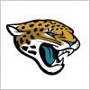 ジャクソンビル・ジャガーズ(Jacksonville Jaguars)のロゴマーク