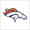 デンバー・ブロンコス(Denver Broncos)のロゴマーク
