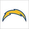サンディエゴ・チャージャーズ(San Diego Chargers)のロゴマーク