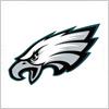 フィラデルフィア・イーグルス(Philadelphia Eagles)のロゴマーク