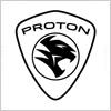 プロトン(PROTON)のロゴマーク