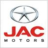 JAC MOTORSのロゴマーク