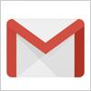 Gmail(ジーメール)のロゴアイコン