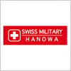 SWISS MILITARY(スイスミリタリー)のロゴマーク
