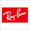 Ray-Ban (レイバン)のロゴマーク