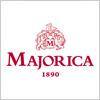 MAJORICA(マジョリカ)のロゴマーク