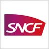 フランスの国鉄(CNSF)ロゴマーク