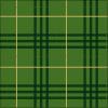タータンチェック柄のパターン