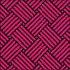 細かく編まれたようなパターン