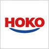 宝幸(HOKO)のロゴマーク