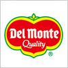 デルモンテ(Del Monte)のロゴマーク