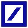 ドイツ銀行(Deutsche Bank)のロゴマーク