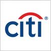 シティグループ(citi)のロゴマーク