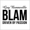 BLAM(ブラム)のロゴマーク