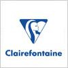 Clairefontaine(クレールフォンテーヌ)のロゴマーク