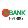 トマト銀行のロゴマーク