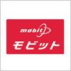 モビット(mobit)のロゴマーク