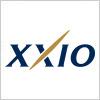 ゼクシオ(XXIO)のロゴマーク