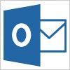 マイクロソフト・アウトルック(Microsoft Outlook)のロゴマーク