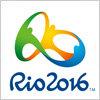 リオデジャネイロオリンピックのロゴマーク