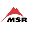 マウンテンセーフティーリサーチ(MSR)のロゴマーク