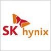 SKハイニックス(SK hynix)のロゴマーク