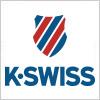 K・SWISSのロゴマーク