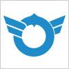 滋賀県章のロゴ・シンボルマーク