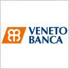 Veneto Banca(ヴェネトバンカ)のロゴマーク