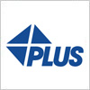 PLUS (プラス)のロゴマーク